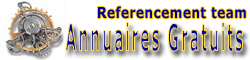 Referencement dans annuaire special Animaux